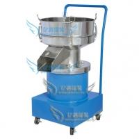 喷涂设备自动筛粉机震动筛粉机振动筛粉机