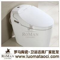罗马马桶,智能马桶,罗马陶瓷座便器|洁具|坐便器|马桶|卫浴