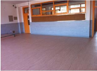 供应惠州美宝琳系列PVC地板