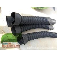 丝杠防护罩采用热和技术不开胶耐用耐高温防腐蚀
