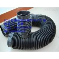 圆形油缸防护罩,耐油耐高温防腐蚀圆形油缸防护罩