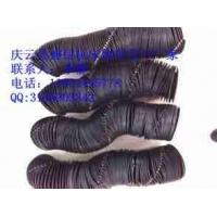 液压机专用拉链式丝杠防护罩