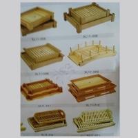 万军炊具-手工编织工艺品