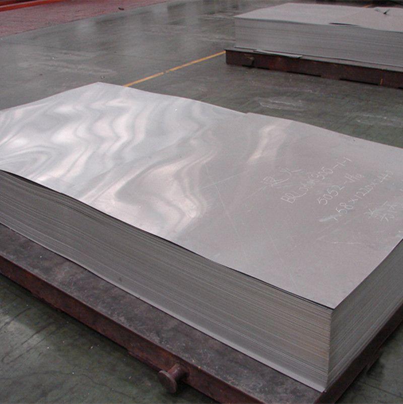 1060铝板 五条筋花纹铝板 指针型花纹铝板