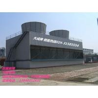 沈阳大成玻璃钢冷却塔/冷却塔填料/环保型冷却塔