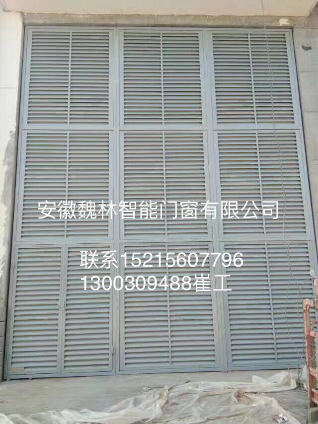 变压器室门、变压器室特种门、配电房门安徽魏林厂家