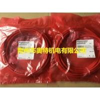 库存6XV1440-4AN10 红色10米西门子触摸屏连接电