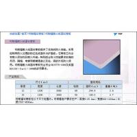 建兴-可耐福-石膏板系列-防火纸面石膏板