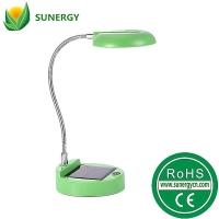 太阳能台灯可USB充电太阳能台灯学习写作业8LED精品写字台