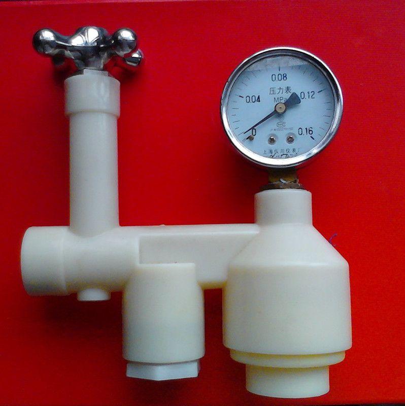 太阳能热水器全自动上水控制阀,使用楼层6/6图片