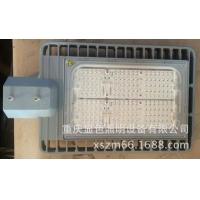 飞利浦LED路灯BRP392 80W道路照明 220V
