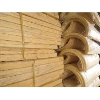 山西设备施工硬质聚氨酯保温板 罐体保温弧度板销售厂家