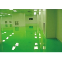 波涛环氧地坪涂料-无溶剂型环氧自流平地坪涂料