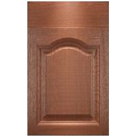 2015实木橱柜门板-EH002U2进口美国红橡木