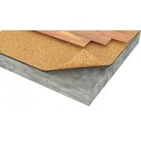 acousticork隔热隔声地板垫层