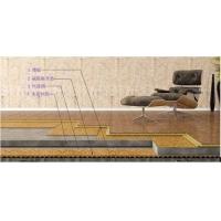 浮筑楼板减震垫_建筑减震材料