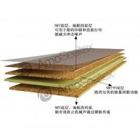 三层地板中间层材料NRT软木