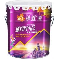 云南质量监督局监测合格品牌枫庭水漆