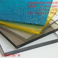 家装良品绿色环保透明PC耐力板