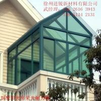 绿色环保无污染建筑采光必备3mm透明PC耐力板