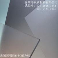 进口十年质保PC耐力板现货供应