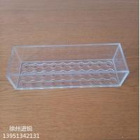 徐州有机玻璃盒加工定做