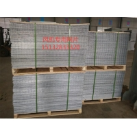 河北普伦达方形风机防护网,工业排风扇专用防护网
