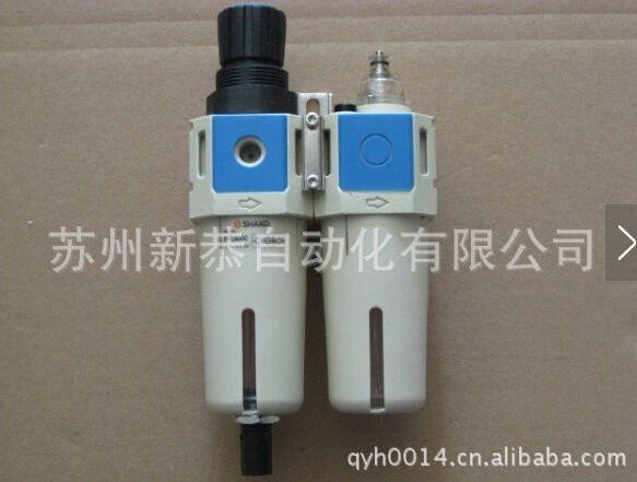 FRL600C-02 二联件FRL600A-02 台湾新恭