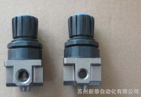 R200调压阀 R200-02GB原装台湾调压阀 台湾新恭
