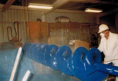 本品广泛用于垃圾处理车,垃圾池,环卫车垃圾卸料平台,直升机甲板等干