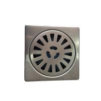 防臭型地漏 pp聚丙烯材质 洗衣机专用塑料地漏