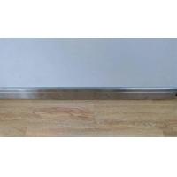 新款欧式不锈钢地脚线 包角线 墙腰线 门套线 欢迎选购