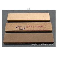 厂家批发直销【丁山牌】紫砂陶质手工外墙砖