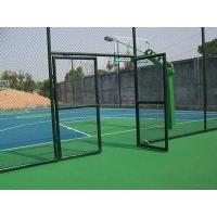 杭州EPDM塑胶篮球场