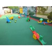 上海拼成牌幼儿园塑胶地面