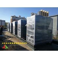 山东临沂大厂家专业生产 浴池设备余热回收机组 水源地源热泵机