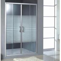 淋浴房,浴室隔断,淋浴屏风,一字型隔断,挡水玻璃门