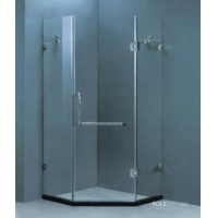 洗手间玻璃推拉门,淋浴房吊趟门,沐浴房推拉门,淋浴房隔断