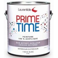 墙面底漆 洛朗蒂德内墙底漆 PRIME TIME-全能封闭底