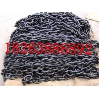 12x36mm国标起重链条规格齐全,非标锰钢材质起重链条现货