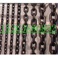直径25mm发黑链条,喷塑链条,20mm起重链条