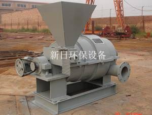 玛钢厂磨煤喷粉机