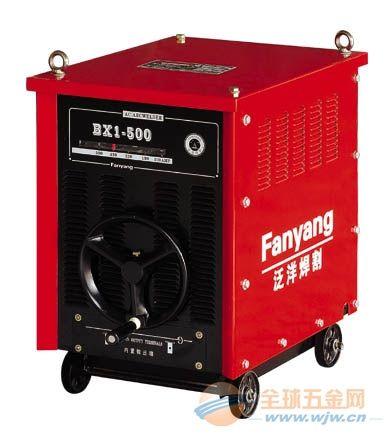 BX1系列交流弧焊机500出售 成都西南焊接图片