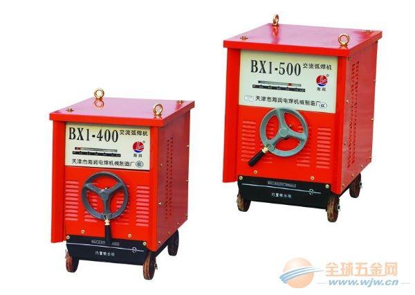 发 BX1系列交流弧焊机400图片