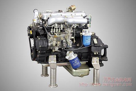 成都常柴柴油机 85-90系列多缸柴油机