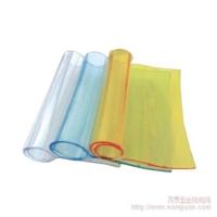 塑料板 透明PVC软板