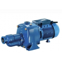 四川销售宾泰克CAB系列自吸泵 四川进口水泵厂家品牌