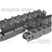 杭州东华链条木材输送链 输送链生产厂家