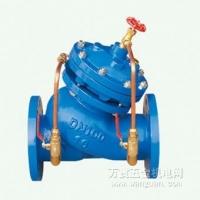 四川JD745X多功能水泵控制阀厂家定做