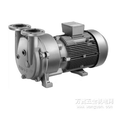成都2BY不锈钢水环式真空泵及压缩机厂家直销